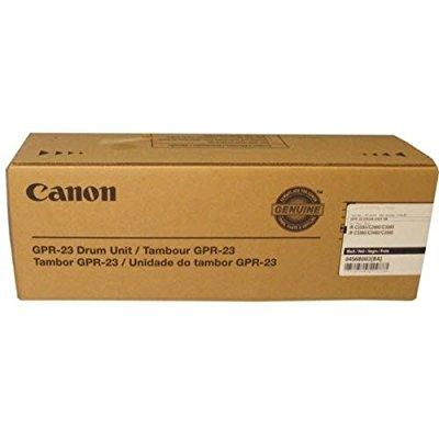 Canon GPR-23 Original Black Drum Unit 0456B003AA (70,000 Pages) by Canon