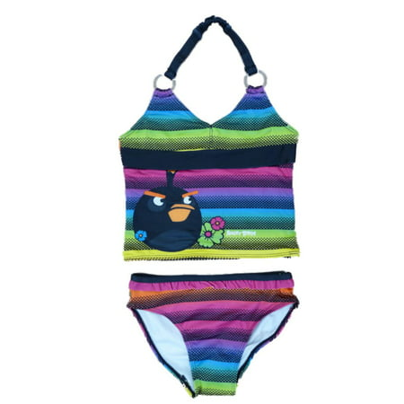 Angry Birds Girls Neon Striped Swimming Suit Swim Tankini #1: 852f886c c194 4886 bcda eb60d50dd4e5 1 2b5c fb8cd9bff4a b09c9 odnHeight=450&odnWidth=450&odnBg=ffffff
