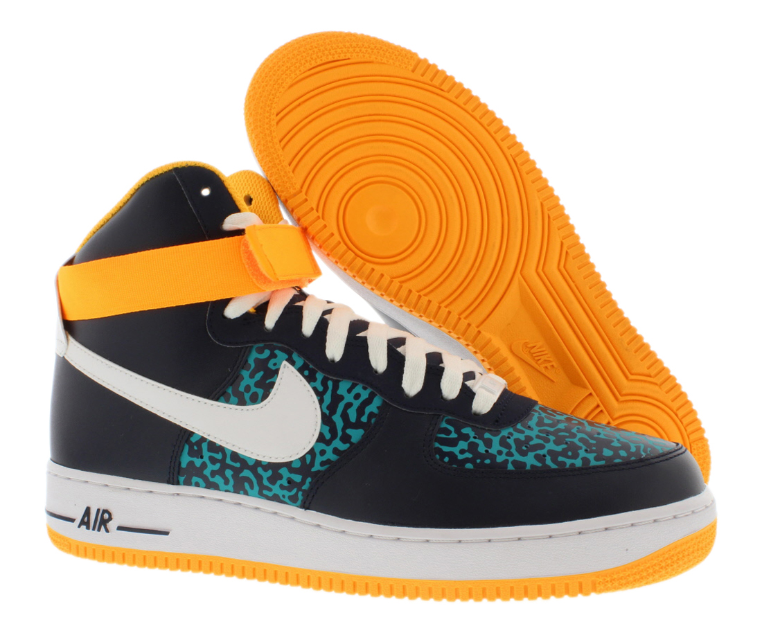 Nike Af 1 High Men's Shoes Size