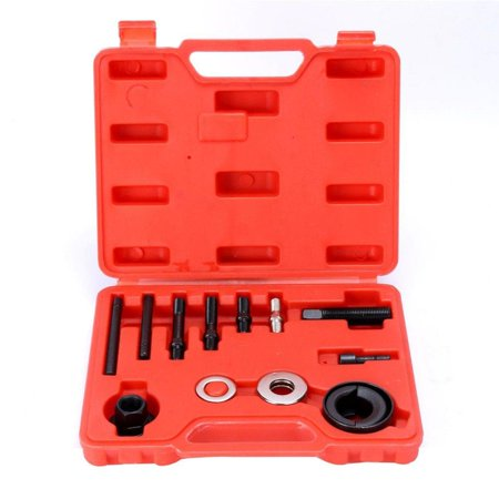 Ktaxon Automotive Pulley Puller Remover - Pulley Installer Power Steering covid 19 (Power Steering Pulley Puller coronavirus)