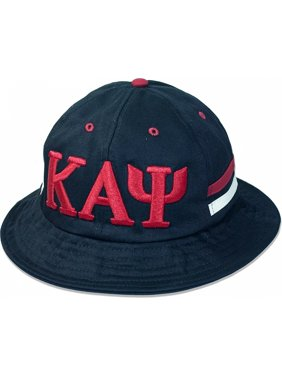 f94f230485d Product Image Big Boy Kappa Alpha Psi Divine 9 S4 Mens Bucket Hat  Black - 59  cm. Cultural Exchange