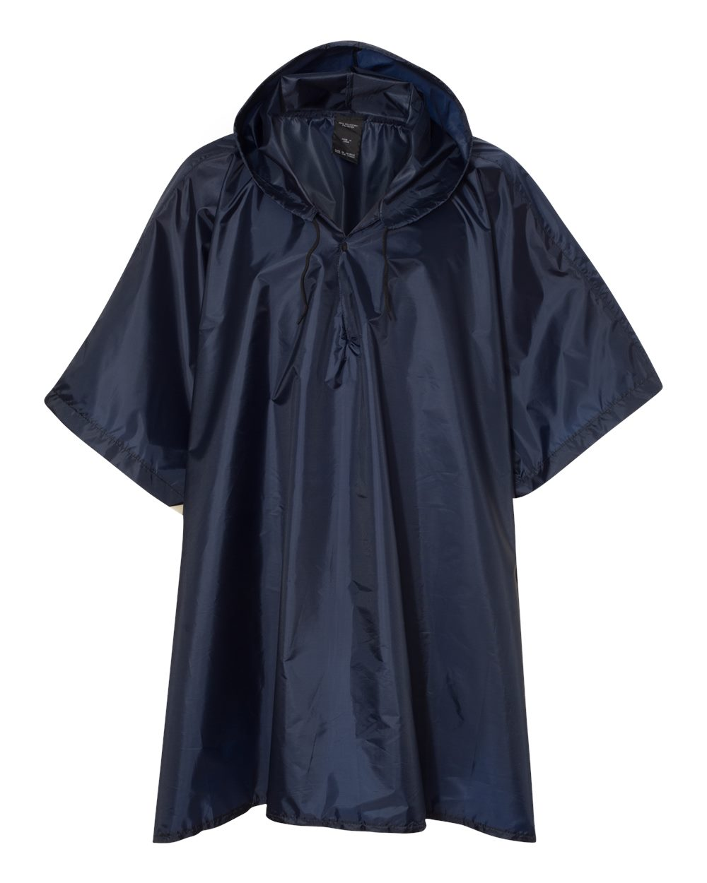 Liberty Bags A-001 Rain Poncho by Liberty Bags