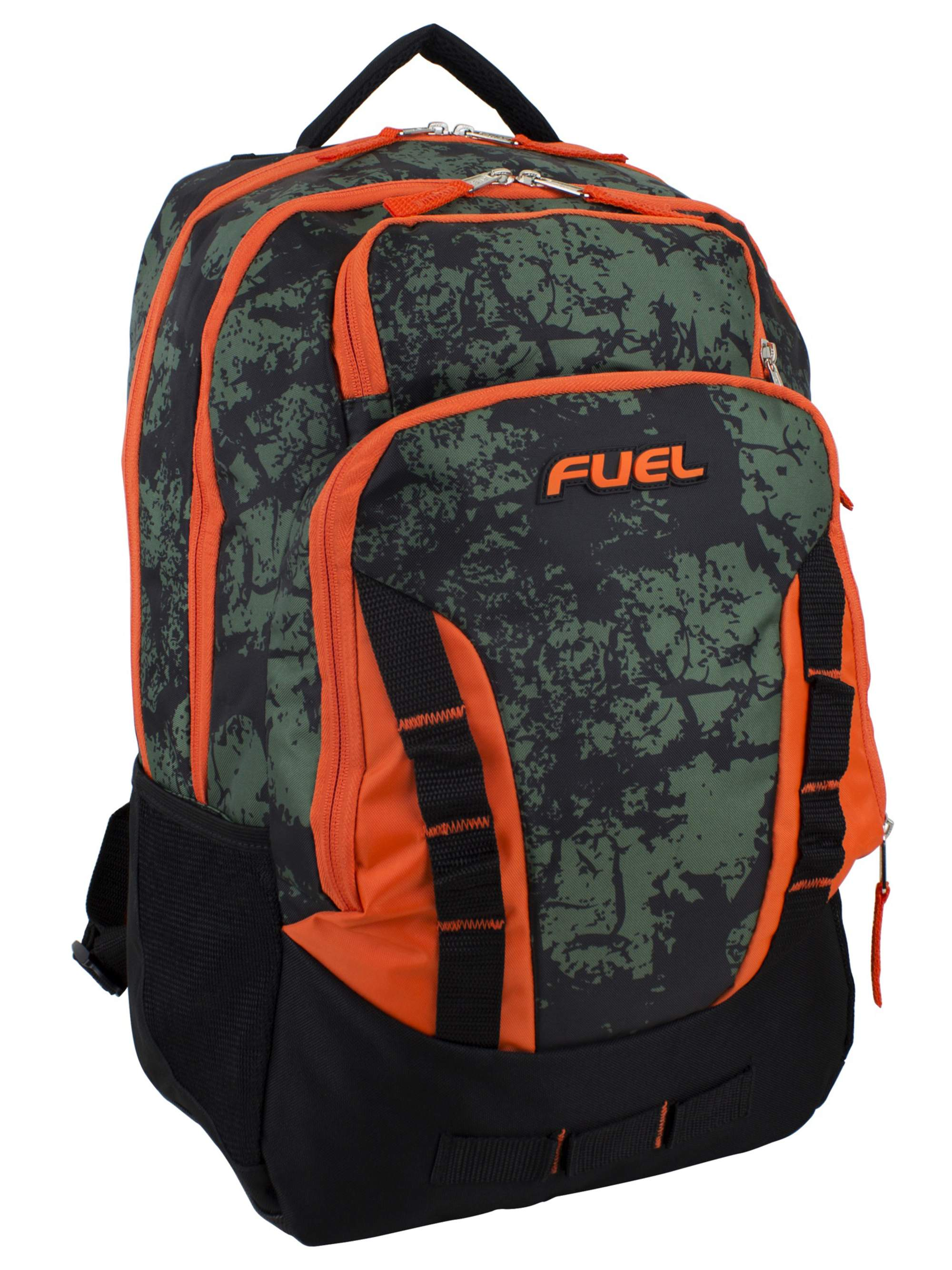 Fuel Boys Escape Backpack