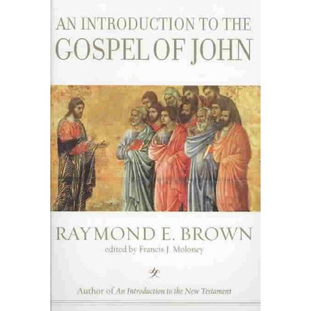 An Introduction to the Gospel of John by