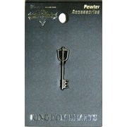 Pin - Kingdom Hearts - Sword Pewter Lapel New Toys Licensed 80133