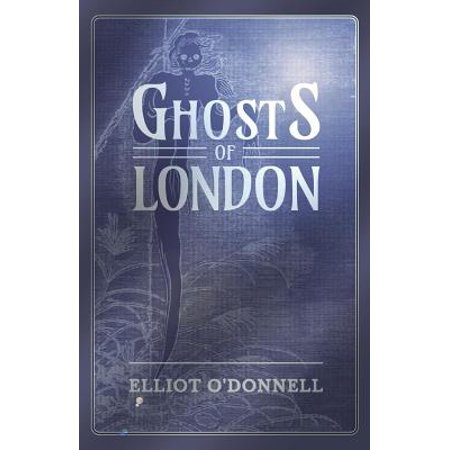 Ghosts of London - eBook - Ghost Ship Halloween London