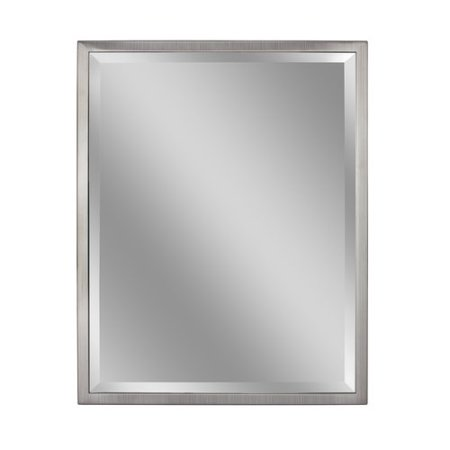 Head West Classic Metal Frame Wall Mounted Mirror ()