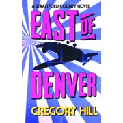 East of Denver - eBook