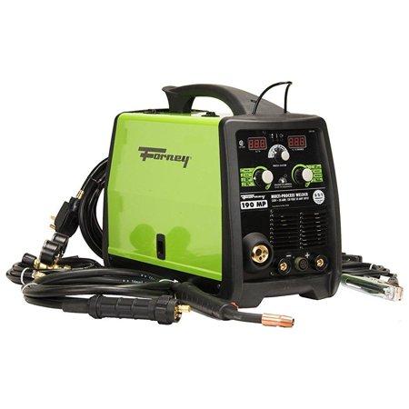forney 324 190-amp mig/stick/tig multi-process welder,