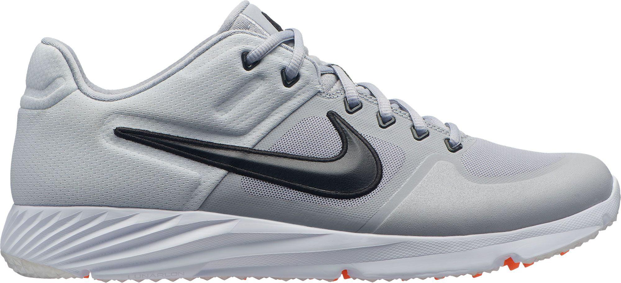 nike huarache baseball turf shoes