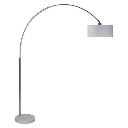 Milton Greens Sophia Arc Floor Lamp