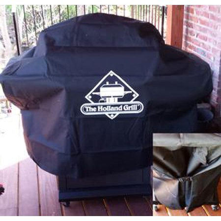 Holland Deluxe Grill Cover