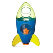 Tomy Toomies Fountain Rocket, Toddler Bath Toy and Pool Toy Helps Kids Get Used To Getting Their Hair Wet, 12m+