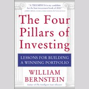 The Four Pillars of Investing - Audiobook