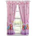 Disney Quot Frozen Quot Room Darkening Curtain Panel Walmart Com