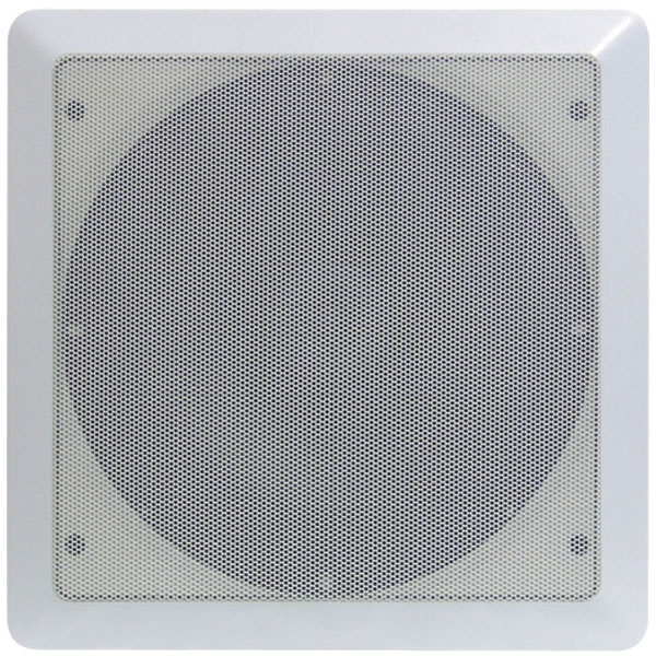 "6.5"" Two-Way In-Ceiling Speaker System"