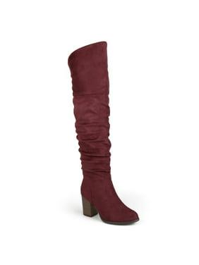 e21115899cb Womens Over-the-knee Boots - Walmart.com