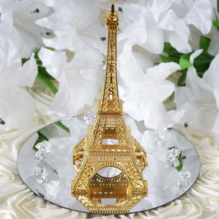 Eiffel Tower Centerpiece Decorations (Efavormart 5pcs 6