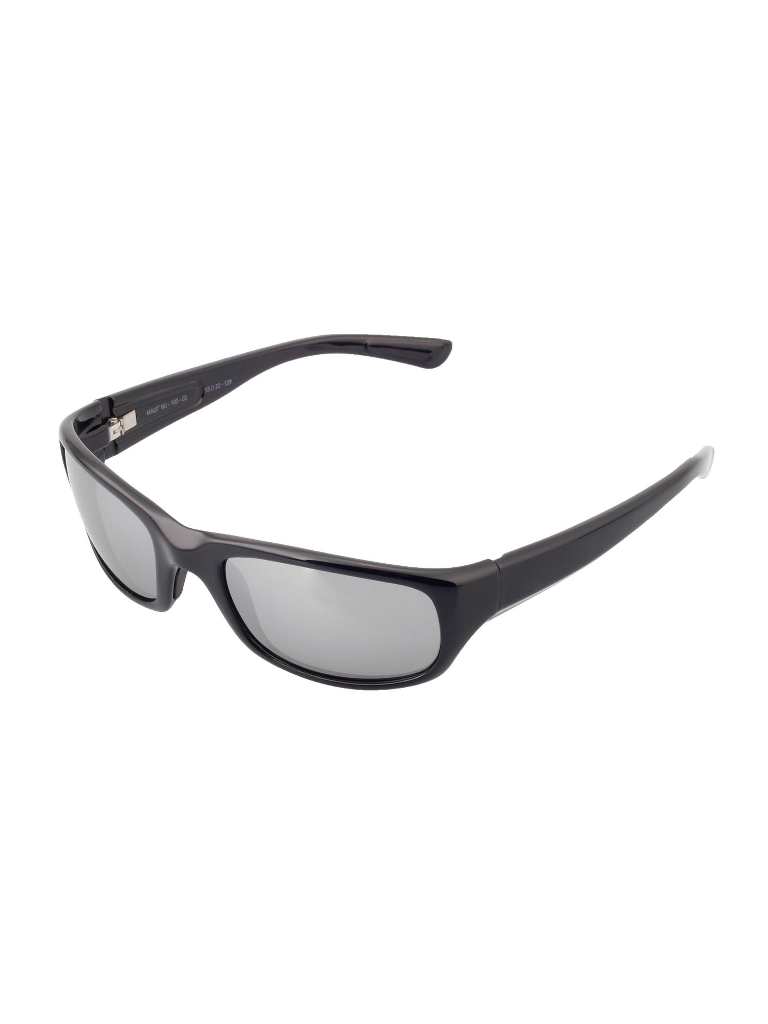 f1f9191c7e Walleva - Walleva Titanium Polarized Replacement Lenses for Maui Jim  Stingray Sunglasses - Walmart.com