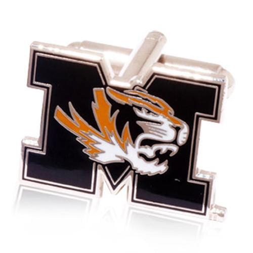 Missouri Tigers Cufflinks