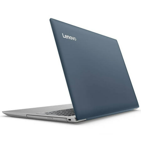 Lenovo Ideapad 320 15 6  Laptop  Windows 10  Intel Pentium N4200 Quad Core Processor  4Gb Ram  1Tb Hard Drive   Denim Blue