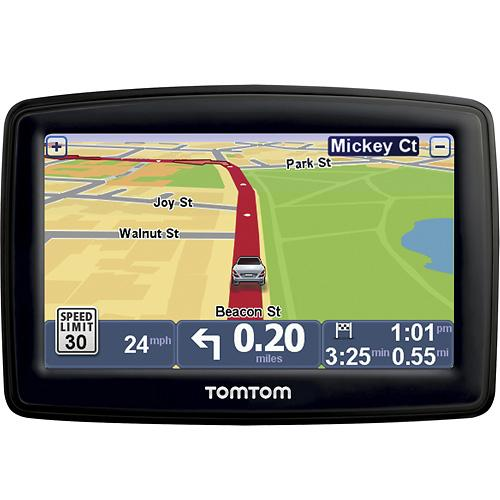 Tomtom Start 50 Gps
