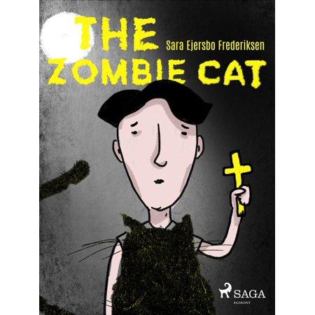 The Zombie Cat - eBook](Zombie Cat)