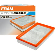 FRAM Extra Guard Air Filter, CA10192 for Select Chrysler Vehicles