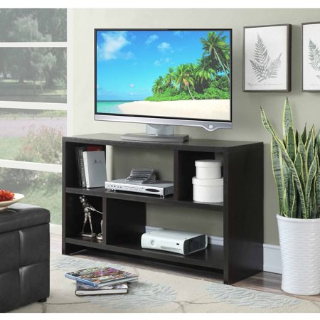 Convenience Concepts Designs2Go Northfield TV Stand Console for TVs up to 46″, Multiple Colors