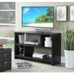 Convenience Concepts Northfield Console Table With Shelves