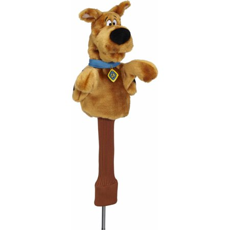 Creative Covers For Golf Scooby-Doo Driver Headcover (Cheap Drivers Golf)