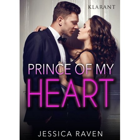 Prince of my heart. Erotischer Roman - eBook