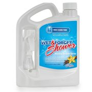 Wet & Forget 801064 1/2 Gal. Shower Cleaner, Wet & Forget 801064 1/2 Gal. Shower Cleaner By Wet and Forget