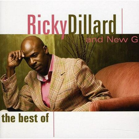 The Best Of Ricky Dillard