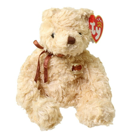 TY Beanie Baby - HERSCHEL the Bear (Cracker Barrel Exclusive) (7 -