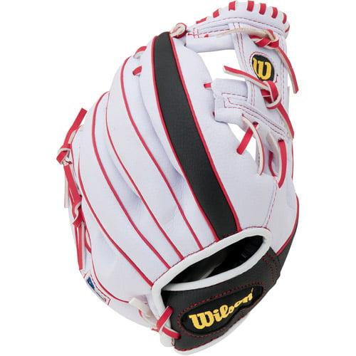 "Wilson Casper 11"" Youth Right-Handed Baseball Glove by Wilson Sporting Goods"