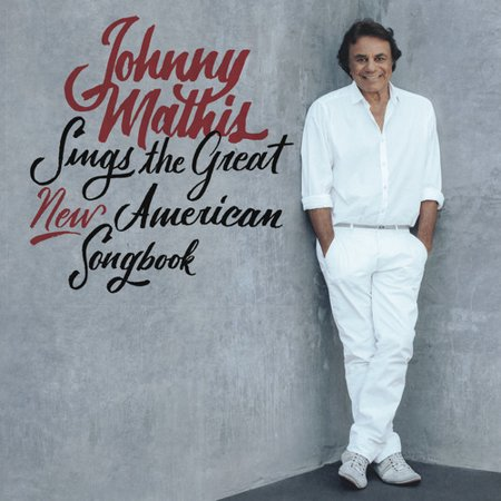 Country Sets Songbook - Johnny Mathis Sings The Great New American Songbook