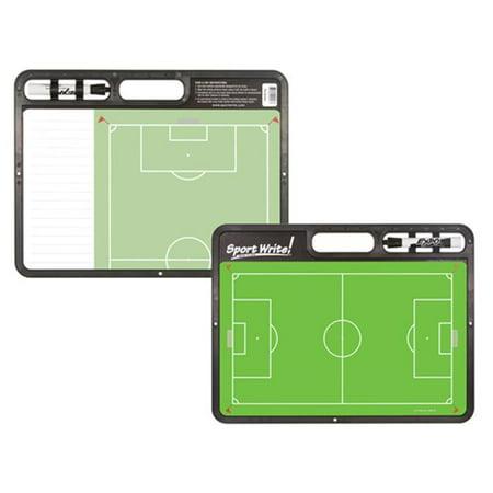 Sport Write 1366485 Sport Write Pro Soccer Dry-Erase Board