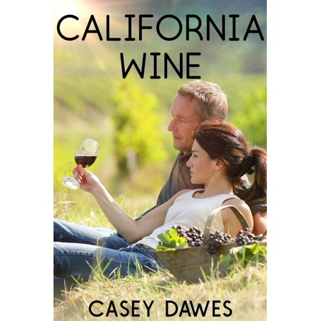 Port California Wine (California Wine - eBook )