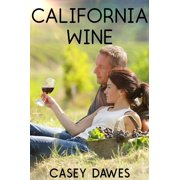 California Wine - eBook