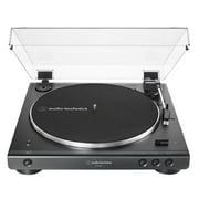 Best Turntables - Audio Technica AT-LP60XBT-BK Turntable Black Review