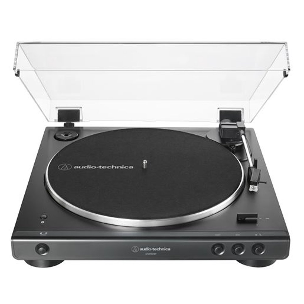 Audio Technica AT-LP60XBT-BK Turntable Black