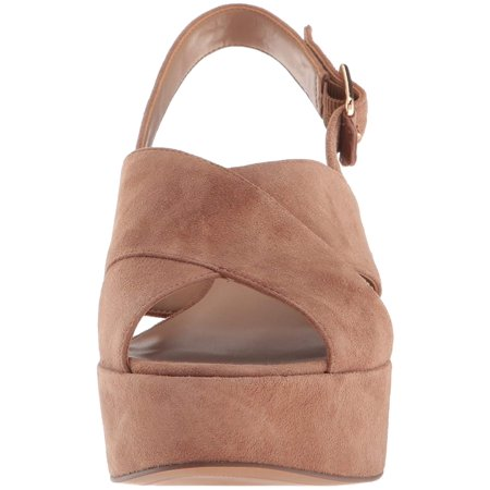 c996c1eab335 Steven by Steve Madden Womens Sol Leather Open Toe Casual - image 1 of 2 ...