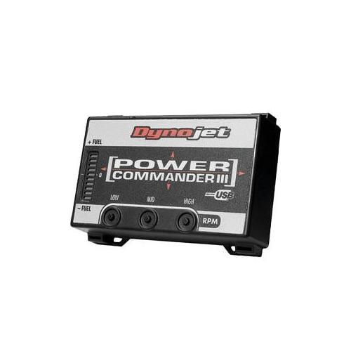 Dynojet Research Power Commander III USB Fits 04-05 Kawasaki ZR750K Z750S