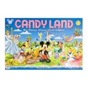 Disney Parks Them Park Edition Candy Land New