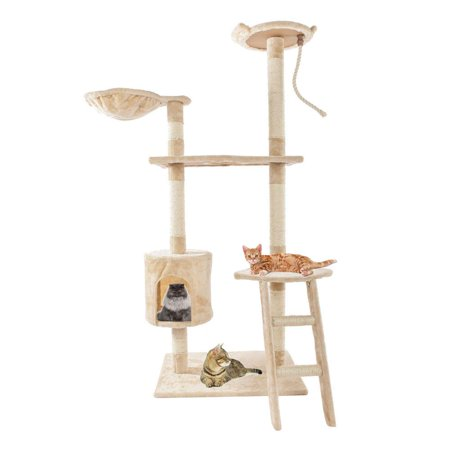 Cat Tree Tower - Ktaxon 60
