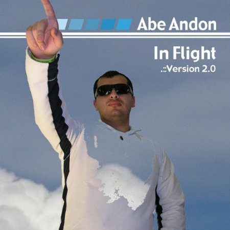 Abe Andon   In Flight  Cd