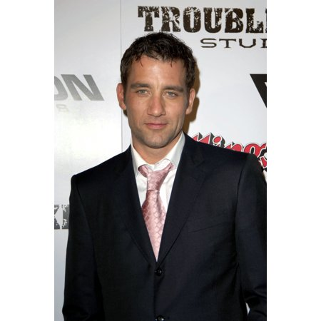 Clive Owen At Arrivals For Sin City Premiere MannS National Theatre In Westwood Los Angeles Ca March 28 2005 Photo By Michael GermanaEverett Collection Celebrity](Party City Westwood)