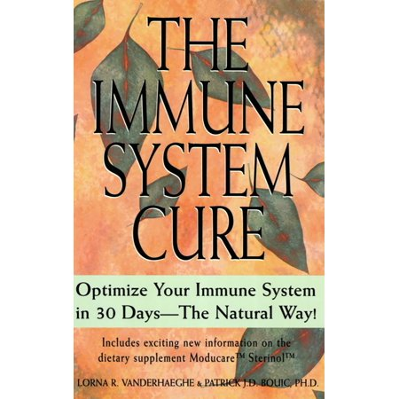The Immune System Cure : Optimize Your Immune System in 30 Days-The Natural (Best Way To Cure Jaundice)