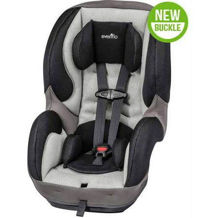 Evenflo Sureride  Dlx Convertible Car Seat Reviews